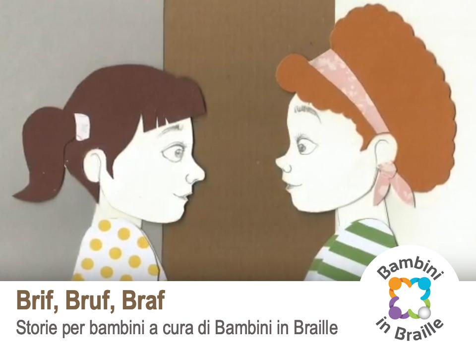 Brif Bruf Braf